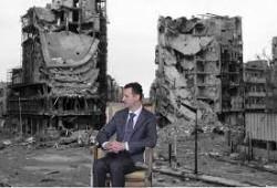 """""""هيومن رايتس ووتش"""" ترحب بإدانة ضابط بمخابرات الأسد في ألمانيا"""