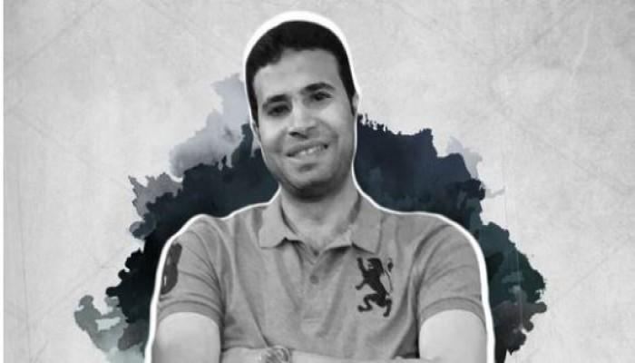 #خرجوا_هشام_يتعالج حملة تطالب بالإفراج عن الصحفي المعتقل