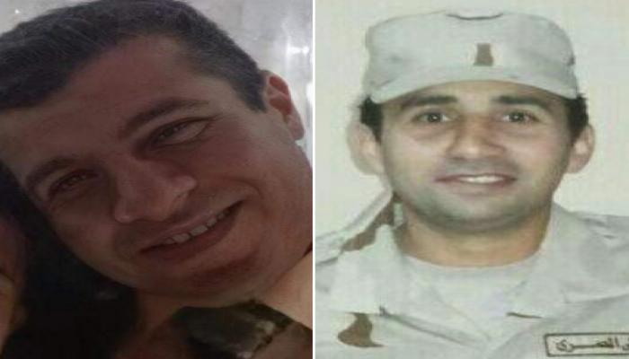 """ترحيل ضباط الجيش المعتقلين بالسجن الحربي إلى """"العقرب"""""""