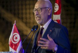 """تونس.. """"النهضة"""" تدعو لمشاركة واسعة في مسيرة تنظمها السبت"""