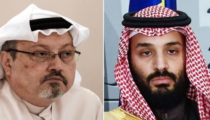 تقرير المخابرات الأمريكية: ولي العهد السعودي وافق على قتل خاشقجي