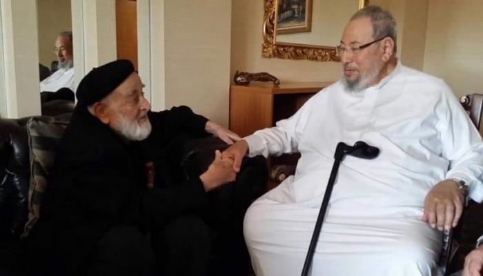 د. يوسف القرضاوي يكتب: في وداع العالم والداعية والموجِّه الشيخ محمد أمين سراج رحمه الله