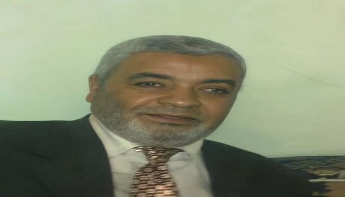 استشهاد البرلماني المعتقل محمود يوسف بسبب الإهمال الطبي المتعمد
