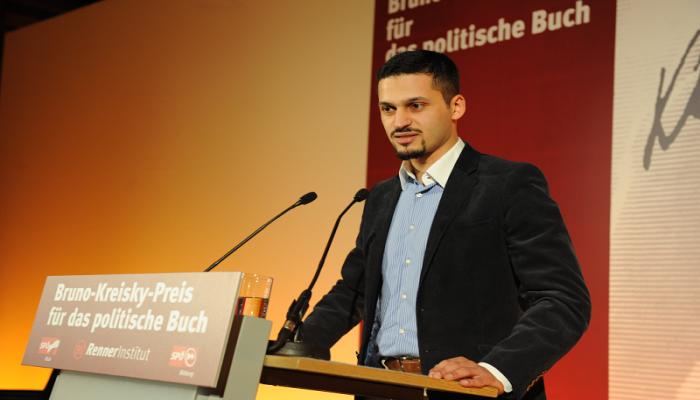 النمسا.. الانتقام من الأكاديمي فريد حافظ مناهض الإسلاموفوبيا