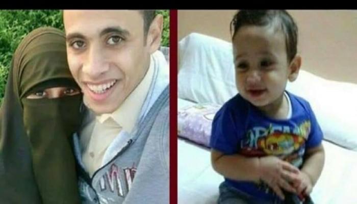 8 منظمات حقوقية تطالب بالإفراج عن منار أبو النجا وعودتها إلى طفلها