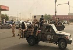 """الجيش السوداني يخوض معارك لاستعادة كامل """"الفشقة"""""""