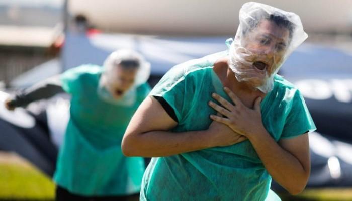 منظمة الصحة العالمية تتوقع عدم انتهاء جائحة كورونا هذا العام