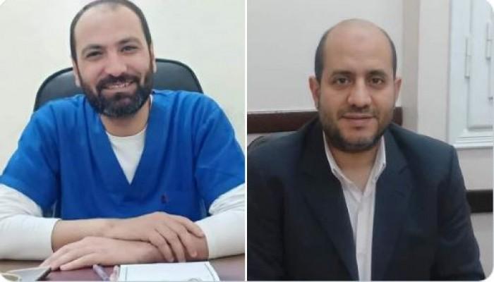 قضاء الانقلاب يحكم بحبس طبيبين بفاقوس بالشرقية وتدوير محام