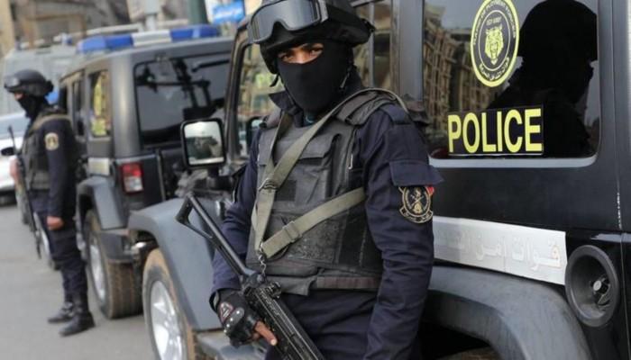اعتقال المواطن فوزي خيري بالشرقية و د. محمد زكي بالجيزة