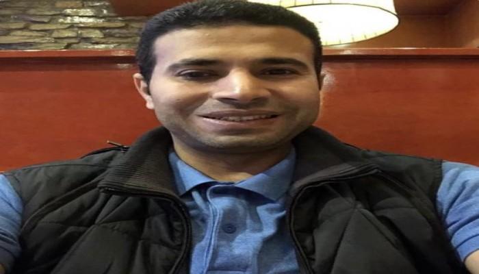 نيابة الانقلاب تجدد حبس الصحفي هشام عبدالعزيز 45 يوما