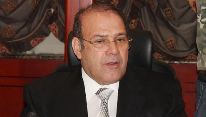 """الانقلاب ينتزع قناة """"المحور"""" من حسن راتب"""
