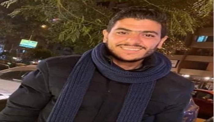 المحامي إسلام سلامة في بيته بعد عذاب التدوير والإخفاء