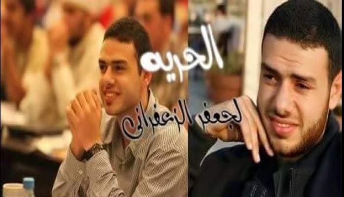 جعفر الزعفراني.. 7 سنوات بسجون الانقلاب تنفيذا لحكم ظالم بالمؤبد