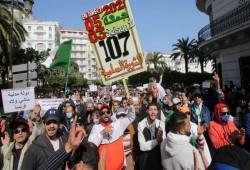 الجزائر.. مظاهرات حاشدة في الأسبوع الثاني من استئناف الحراك