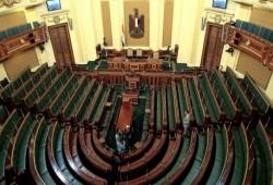 برلمان العسكر يتكتم على إصابة 17 عضوا بفيروس كورونا