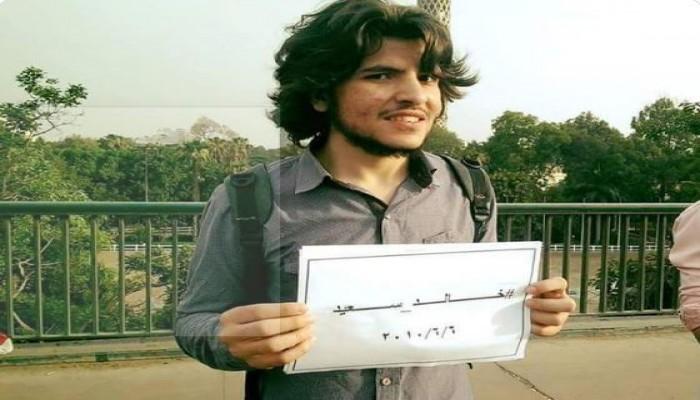الأمن الوطني يتعنت في الإفراج عن المعتقل إسلام عرابي