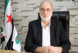 المراقب العام للإخوان في سورية: الثورة انتصرت أخلاقيا ونسعى لإطلاق مبادرة