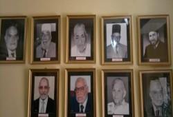 #الجماعة_الصامدة  هاشتاج رائج في ذكرى مرور  93 عاما على تأسيسها