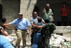 هيئة مقدسية: الاحتلال الصهيوني يستخدم التزوير لسرقة حي الشيخ جراح