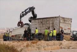 الأمم المتحدة تدعو الكيان الصهيوني لوقف هدم مباني الفلسطينيين