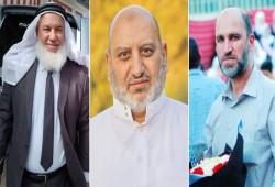 الاحتلال الصهيوني يعتقل 3 قيادات من حماس في الخليل
