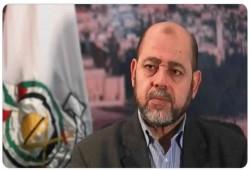 """أبو مرزوق: """"حماس"""" جاهزة بالقوائم الانتخابية واحتمال التأجيل يصل إلى ٤٠٪"""