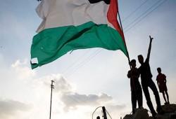فلسطينيو الـ48 يحيون الذكرى الـ45 ليوم الأرض