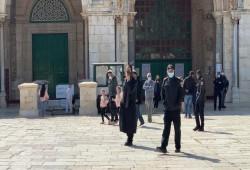 تحذير من مخطط صهيوني يستهدف المسجد الأقصى في رمضان