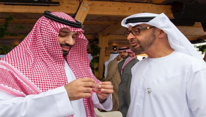 الإمارات والسعودية وراء محاولة الانقلاب الفاشلة بالأردن