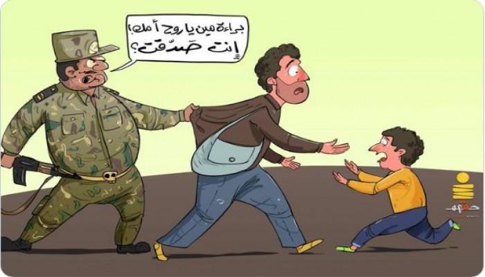 نيابة الانقلاب تقرر تدوير 16 معتقلا في قضايا جديدة بالشرقية