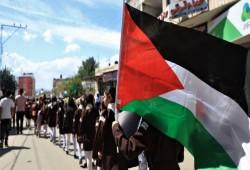 انطلاق فعاليات إحياء يوم الأسير الفلسطيني