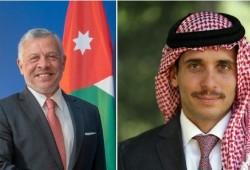 الأردن.. رسالة من الأمير حمزة تؤكد ولاءه للملك