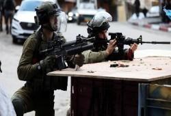 استشهاد فلسطيني وإصابة زوجته برصاص الاحتلال قرب القدس
