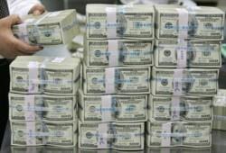 نظام الانقلاب يقترض145 مليون يورو من البنك الإفريقي