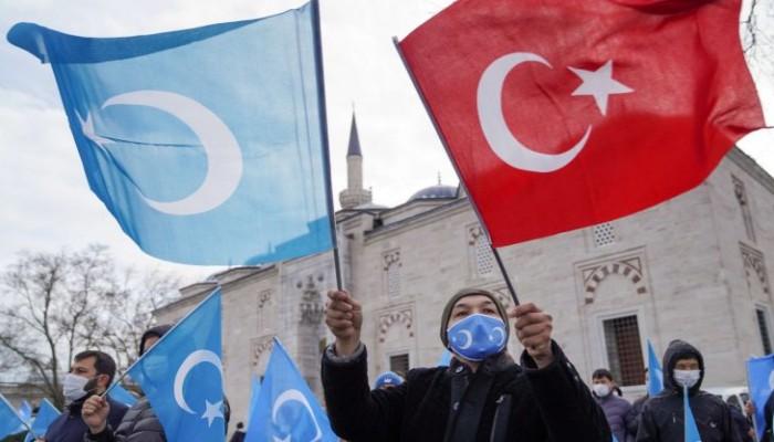 أنقرة تستدعي السفير الصيني إثر تغريدة استهدفت سياسيين بسبب قضية الأويجور