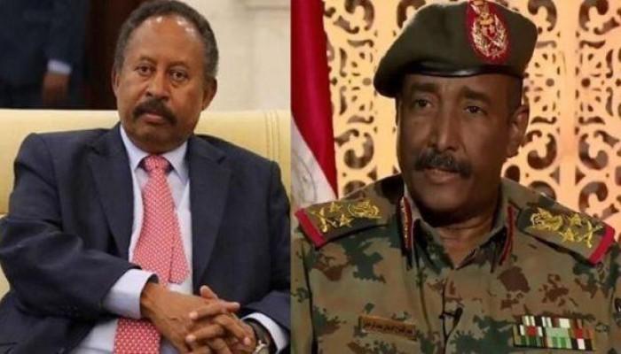 السودان.. مجلس الوزراء يجيز قانونا يلغي مقاطعة الكيان الصهيوني