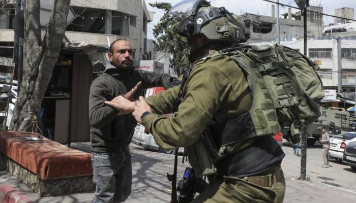 استشهاد مسنة فلسطينية دعسها مستوطن صهيوني بالضفة المحتلة