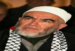 الاحتلال الصهيوني ينقل الشيخ رائد صلاح إلى سجن ريمون جنوب صحراء النقب