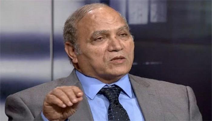 د. عبد الله الأشعل: الحل الوحيد الآن لإنقاذ مصر هو تدمير السد الإثيوبي