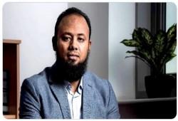 قضاء الانقلاب يجدد حبس المحامي محمد الباقر 45 يوما