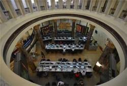 10.2 مليار جنيه خسائر البورصة المصرية خلال أسبوع