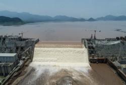 90 % من المصريين يرغبون في تدمير السد الإثيوبي