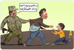 نيابة الانقلاب تقرر تدوير 14 معتقلا بالعاشر من رمضان وحبسهم 15 يوما