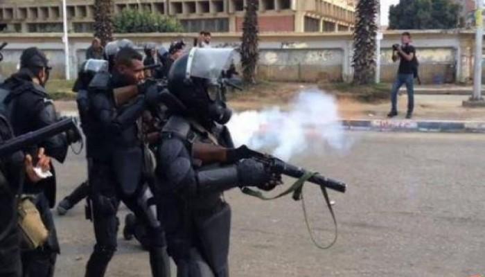 شرطة الانقلاب تعتقل 3 من بلطيم بكفر الشيخ
