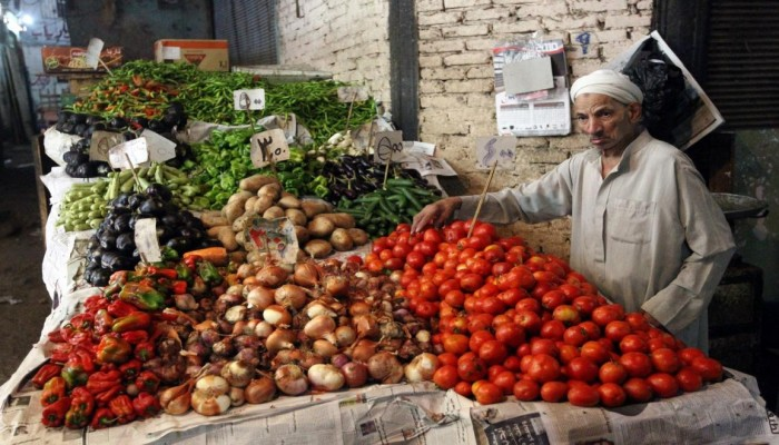 ارتفاع أسعار الخضراوات في الأسواق 50% مع حلول رمضان