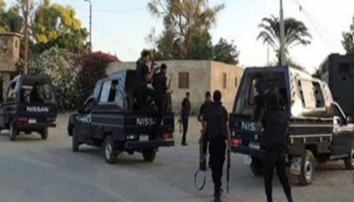 شرطة الانقلاب تعتقل 4 مواطنين بكفر الشيخ وإخلاء سبيل 7 آخرين