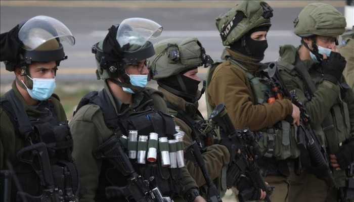"""الاحتلال الصهيوني يعتقل مرشحا لـ""""حماس"""" في رام الله"""