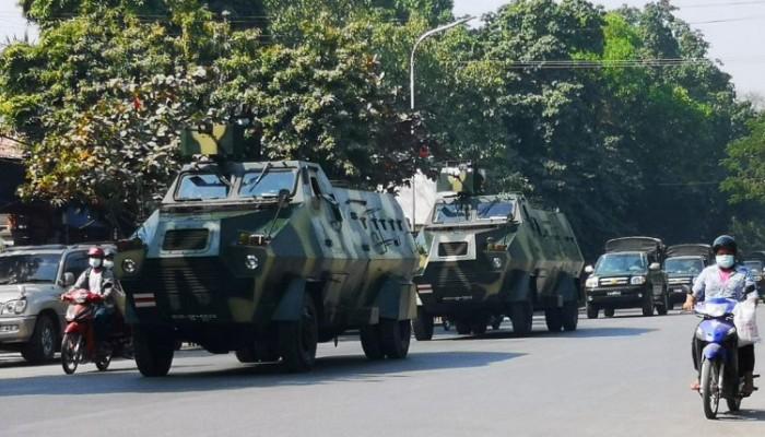 ميانمار.. مقتل 51 طفلا برصاص قوات الانقلاب العسكري