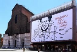 إيطاليا تمنح الجنسية للناشط باتريك زكي للضغط لإخلاء سبيله