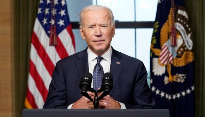 بايدن: أمريكا تبدأ انسحابها النهائي من أفغانستان في أول مايو